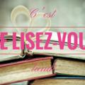 C'est lundi que lisez-vous? # 37