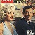 Paris Match 1960