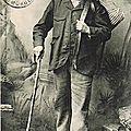 Corentin Le Quevelec, colporteur, <b>marchand</b> <b>ambulant</b> [Kef Brieg an enez]