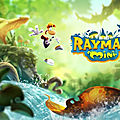 Test de Rayman Mini - Jeu Video Giga France