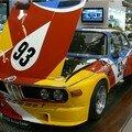 BMW 3.0 CSL de Calder