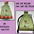 sac de bille pinochio copie