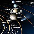 Vincent Beckers présente la planète Uranus en astrologie