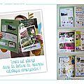 Cémonjardin : création du catalogue 2014