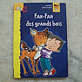 Fan-Fan des grands bois, Mini C., Hemma 2003