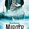 Paranoïa, tome 2 : miroir