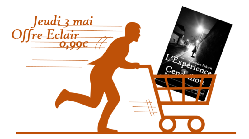 Offre Eclair Amazon 03 05 2018