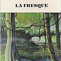 La fresque - p-j. herault