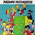 42. Madame Pastimenthe