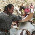 Mael d'Orfraie et Guillem le Porcelet !