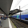 <b>Nantes</b>-<b>Bordeaux</b> : rénovation a minima d'un maillon de la grande rocade Bretagne-Aquitaine-Provence aujourdhui disloquée