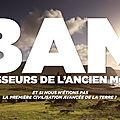 ➡️<b>BAM</b>, Bâtisseurs de l'Ancien Monde : TRAILER