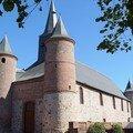 Eglise de La Bouteille