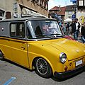 <b>VOLKSWAGEN</b> Fridolin type 147 PTT