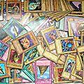 cartes a jouer et a collectionner