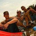 dj Locan, dj Djeck and Steeve Jay : Bluster Team !