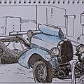 Sketchcrawl 40