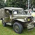 DODGE WC52 1942 Seltz (1)