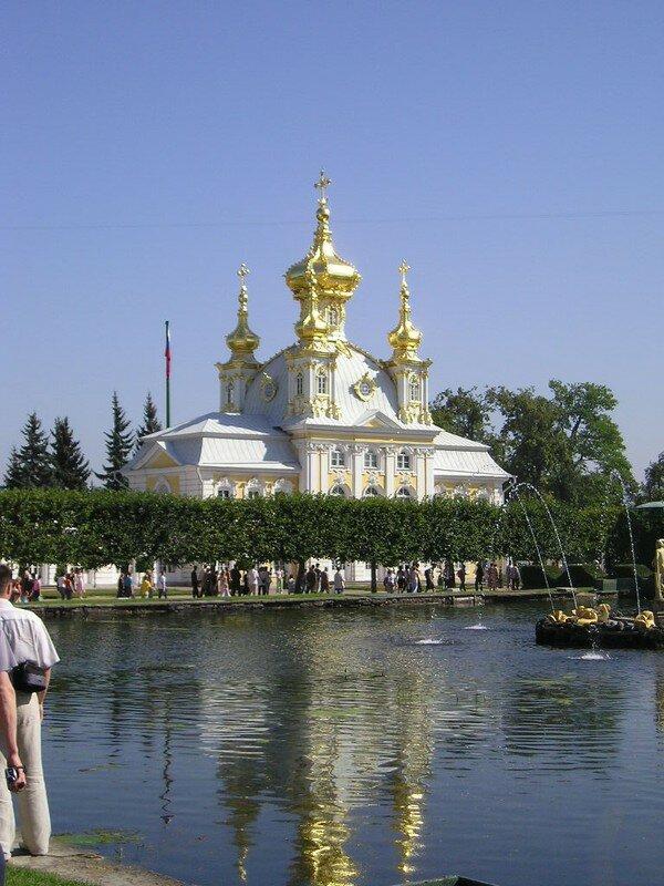 Peterhof 03