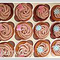 Cupcakes, gourmandises sur nîmes