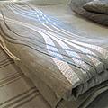 Sélection textile ❤ be linen, découvrons le lin européen!