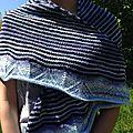 Mon châle breton