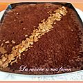 Trianon (ou royal chocolat)