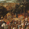 <b>Art</b> <b>Fund</b> and National Trust Campaign to Save Brueghel Reaches £2.7 Million Target