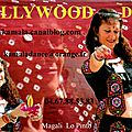 STAGES <b>BOLLYWOOD</b> 2014 - 2015