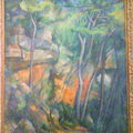 Paul Cézanne ( 1839-1906)