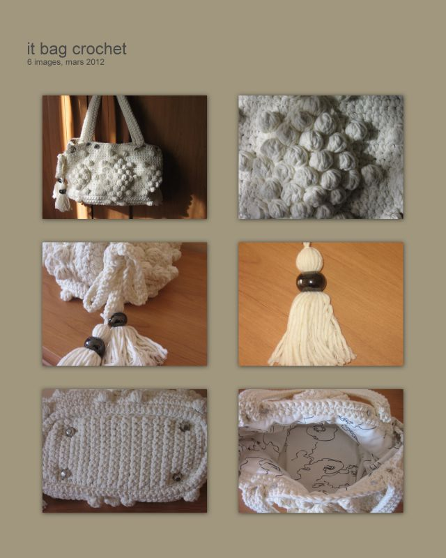 it bag crochet