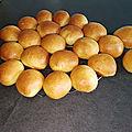 pain au la