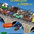 Les Bouchons de Joigny