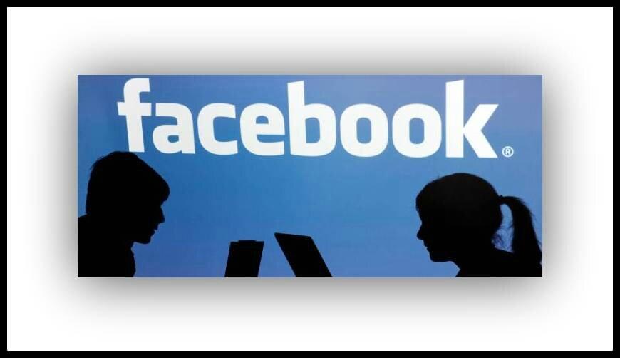 Facebook et les réseaux sociaux.