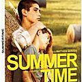 La petite venise; Summertime: deux petites merveilles en DVD!!