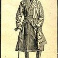Burberry, raglan, cardigan