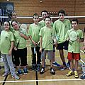 00452) BADMINTON 19 nov 2014 montx