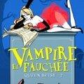 Queen betsy, tome 2 : vampire et fauchée de mary janice davidson