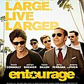 Entourage, le film