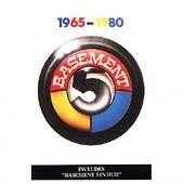 Basement 5 - 1965-1980 - 1980 - GB