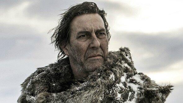 Mance Rayder (Ciaran Hinds)