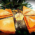 Crêpes moelleuses au lait de coco et son méli-mélo de fruits colorés