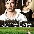 <b>Jane</b> <b>Eyre</b> de Charlotte Brontë- Mes essentiels #1