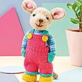 Tucker Mouse - Sachiyo Ishii