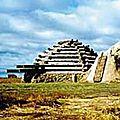 Arkaim : mystères archéologiques russes en oural