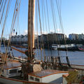 Balade dominicale sur le <b>Harbourside</b>