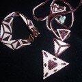 Collier triangle