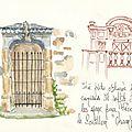 Pavillon Champagne Carcassonne