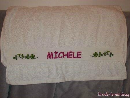 MICHELE-TREFLE