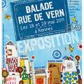 Balade Rue